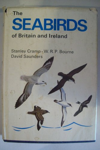 9780800870133: The Seabirds of Britain and Ireland