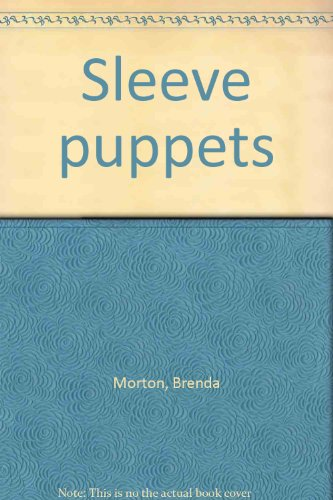 9780800872373: Sleeve puppets