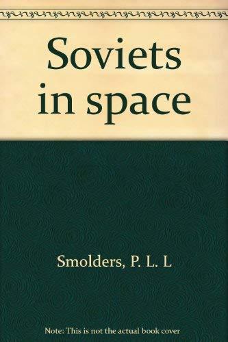 Soviets in Space: Peter Smolders
