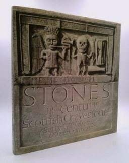 9780800874476: Stones: A guide to some remarkable eighteenth century gravestones