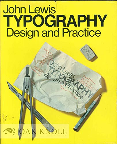 9780800879211: Typography: Design and Practice (A Pentalic book)