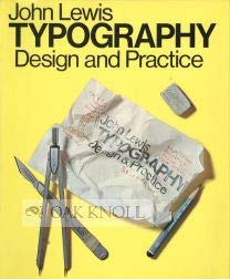 9780800879228: Typography: Design and Practice