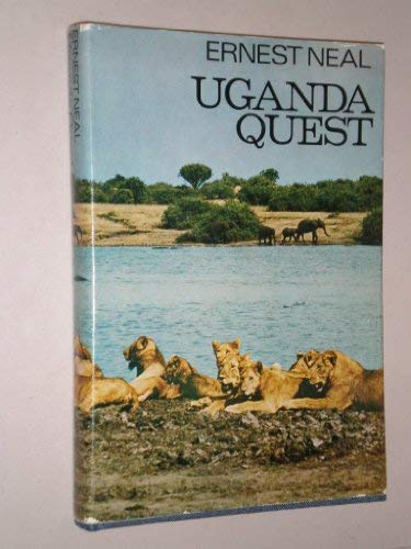 UGANDA QUEST:AFRICAN WILDLIFE AFTER DARK
