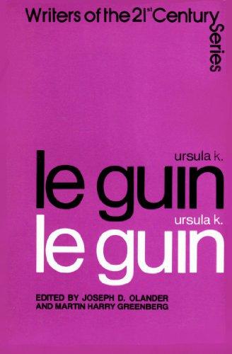 9780800879426: Ursula K. Le Guin