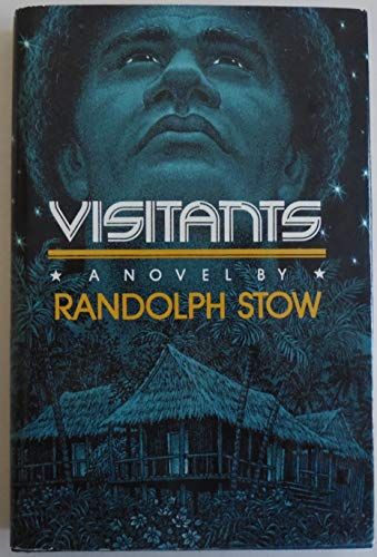 9780800880187: Visitants: A novel
