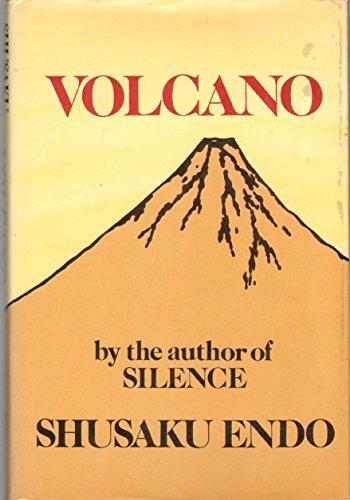 9780800880323: Volcano