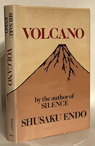 9780800880323: Volcano (English and Japanese Edition)