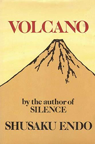 9780800880330: Title: Volcano