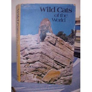 9780800883249: Wild Cats of the World