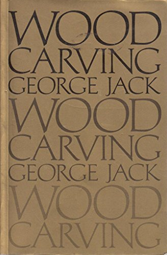 9780800884628: Wood Carving: Design and Workmanship