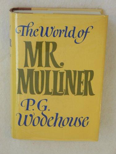9780800885809: The World of Mr. Mulliner
