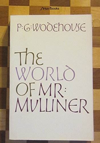 9780800885816: The World of Mr. Mulliner