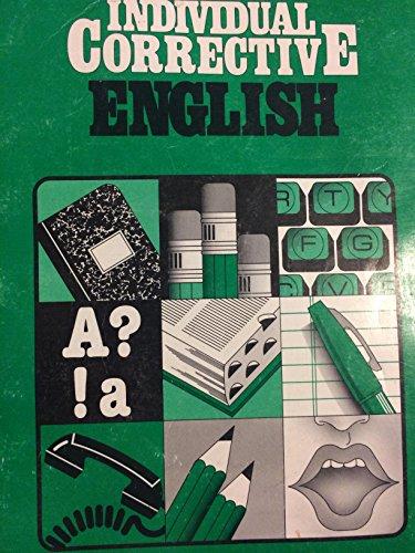 9780800922603: Individual Corrective English/Level 6