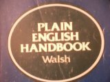 9780800924119: Plain Englishbook: A Complete Guide to Good English