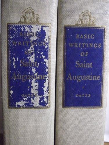 9780801001642: Basic Writings of Saint Augustine