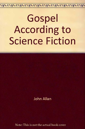 9780801002083: Gospel According to Science Fiction