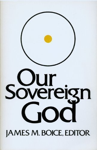 9780801007118: Our Sovereign God