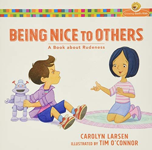 ISBN 9780801009570 product image for Being Nice to Others | upcitemdb.com