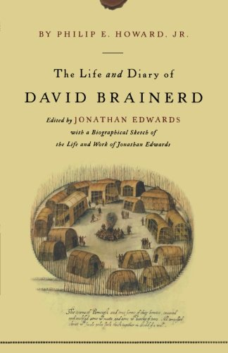 9780801009761: The Life and Diary of David Brainerd