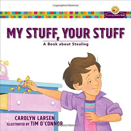 My Stuff Your Stuff