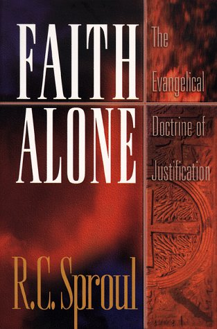 9780801010903: Faith Alone: The Evangelical Doctrine of Justification