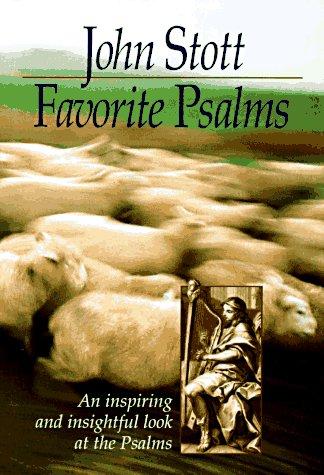 9780801011016: Favourite Psalms