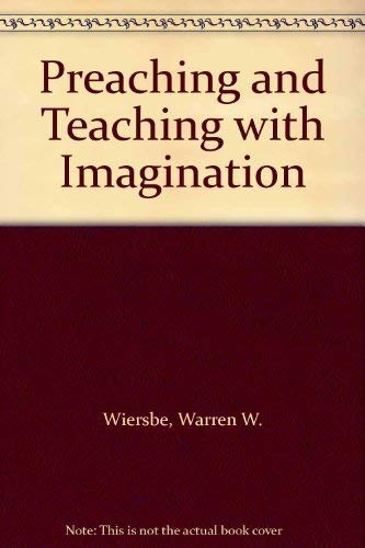 9780801011443: Preaching and Teaching with Imagination