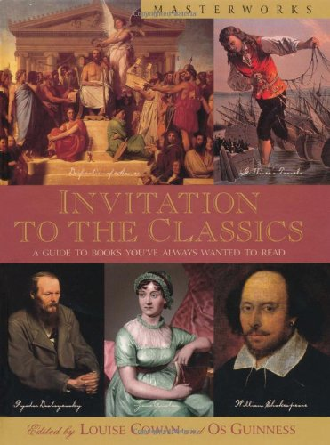Invitation to the Classics: Cowan Louise and