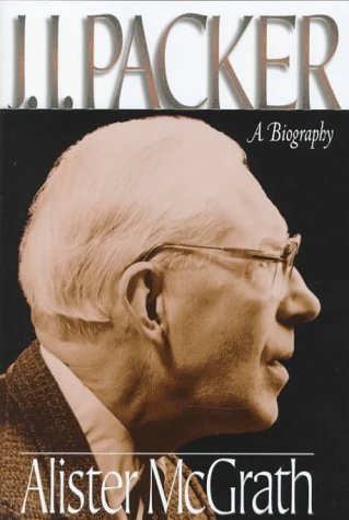 9780801011573: J.I. Packer: A Biography