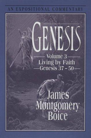 9780801011634: Genesis: An Expositional Commentary, Vol. 3: Genesis 37-50