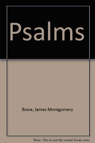 9780801011740: Psalms