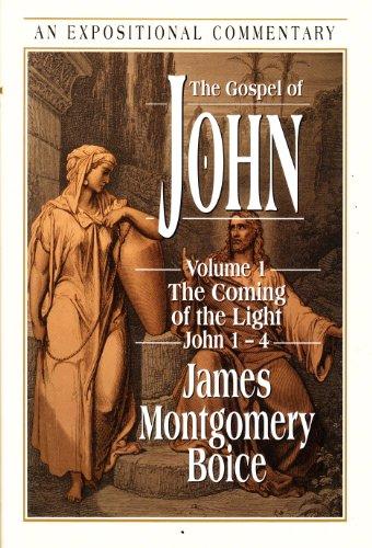 9780801011870: Gospel of John (5 Vols.)