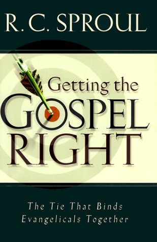 9780801011887: Getting the Gospel Right: The Tie That Binds Evangelicals Together