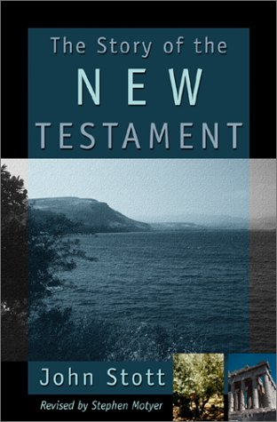 Story Of The New Testament