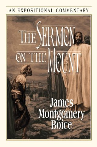 9780801012488: The Sermon on the Mount: Matthew 5-7 (Expositional Commentary)