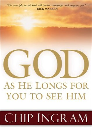 9780801012662: God: As He Longs for You to See Him