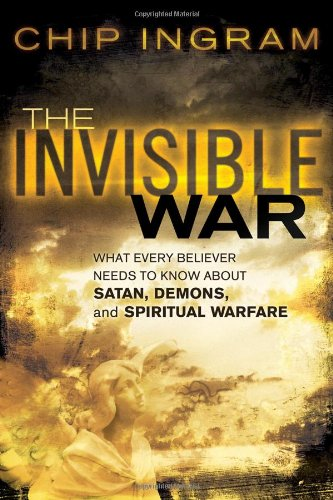 9780801012884: The Invisible War: What Every Believer Needs to Know About Satan, Demons, and Spiritual Warfare