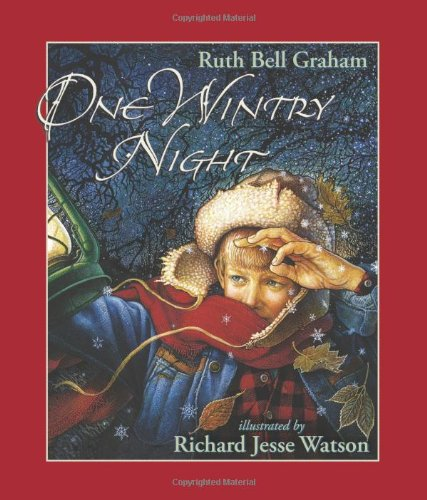 9780801013065: One Wintry Night