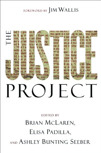 9780801013287: The Justice Project