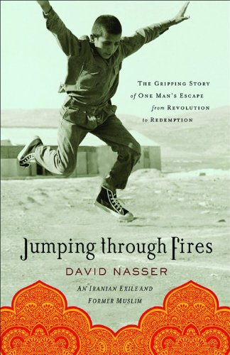9780801013355: Jumping through Fires: The Gripping Story of One Man's Escape from Revolution to Redemption
