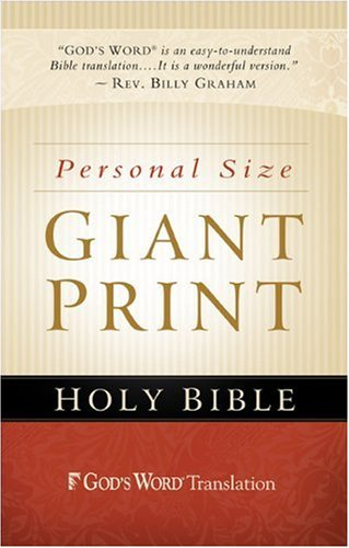 9780801013409: Holy Bible God's Word
