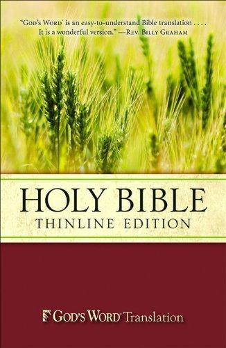9780801013638: GW Thinline Bible
