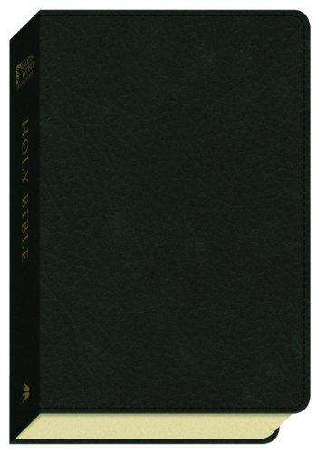 9780801013683: GW Compact Bible Black Duravella