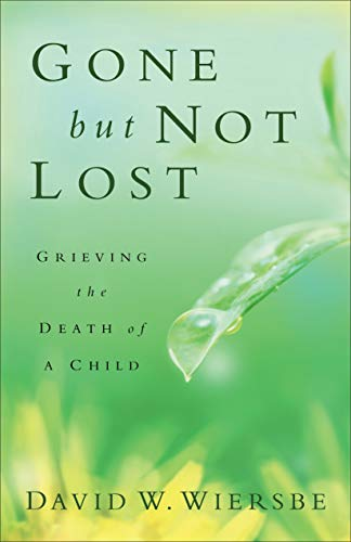 9780801013812: Gone but Not Lost: Grieving the Death of a Child
