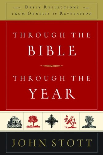 9780801014307: Through the Bible, Through the Year