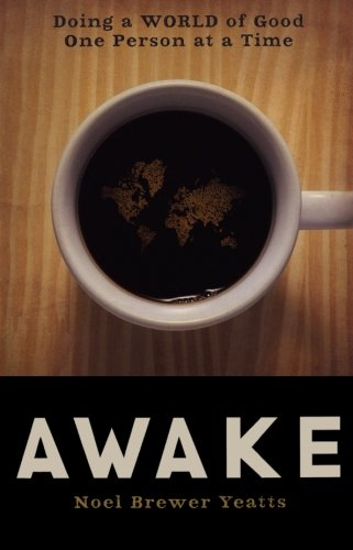 9780801014581: Awake: Doing a World of Good One Person at a Time