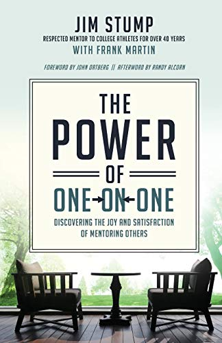 9780801015847: The Power of One-on-One: Discovering The Joy And Satisfaction Of Mentoring Others