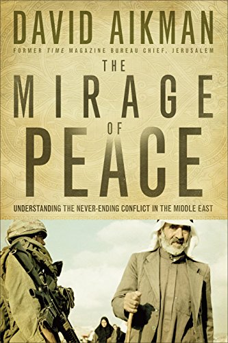 9780801017315: The Mirage of Peace: Understand The Never-Ending Conflict in the Middle East