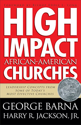 9780801017438: High Impact African-American Churches
