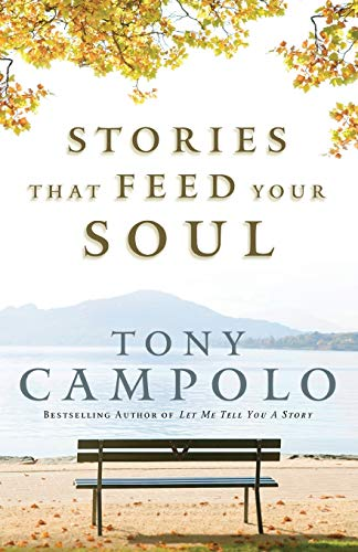 9780801017551: Stories That Feed Your Soul